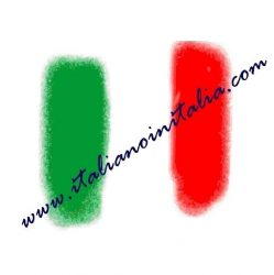 Italiano in Italia